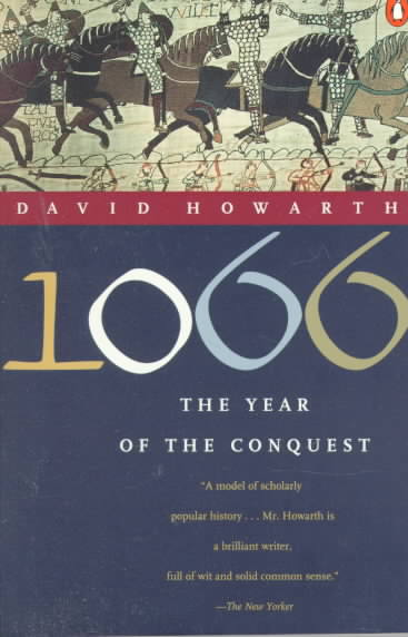 1066 By Howarth, David Armine